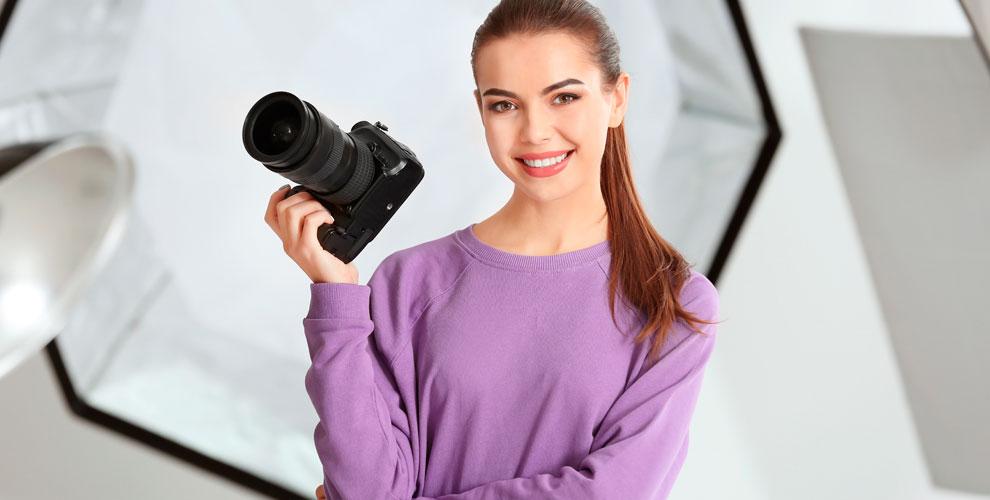 Фотостудия Viktoria-photo: студийные фотосессии