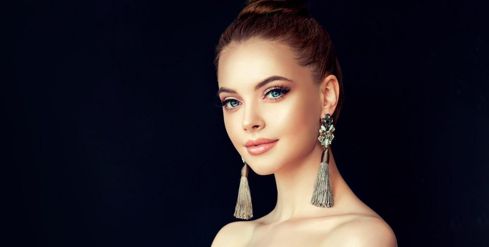 Косметологический кабинет Натальи: перманентный макияж ибиозавивка ресниц