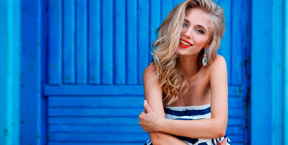 Стрижки, кератиновое выпрямление волос, ботокс и не только в студии красоты «Либэль»