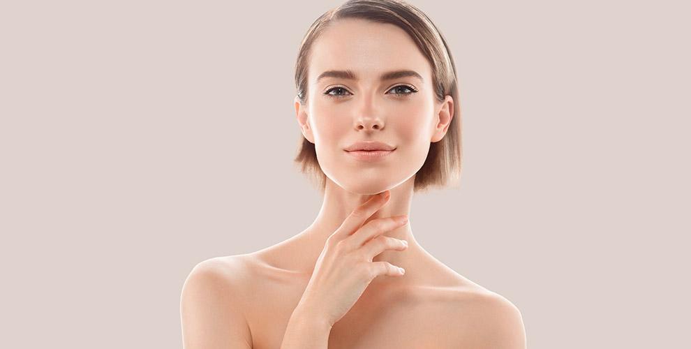 Криотерапия, пилинг и чистки лица от косметолога Натальи Жендаровой