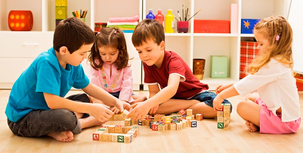 Посещение детской игровой комнаты «Бейбики», а также детские новогодние мастер-классы
