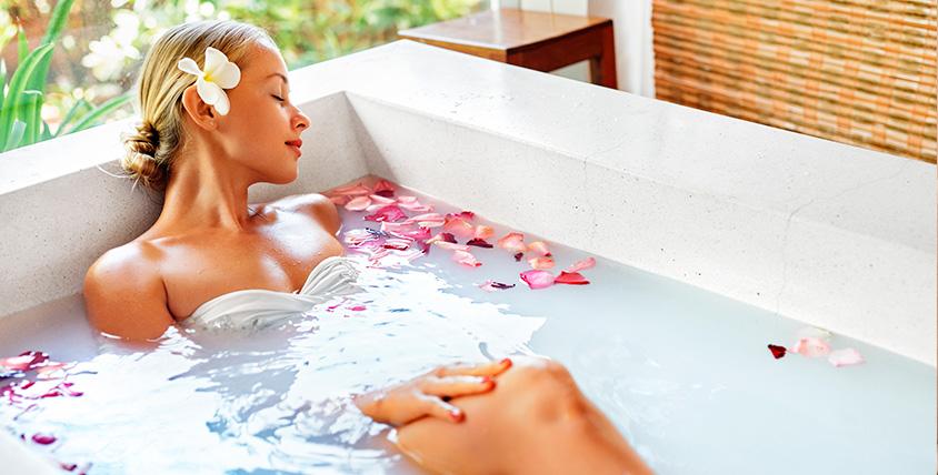 SPA-программы для одного или двоих человек на выбор от SPA-салона Relax Thai