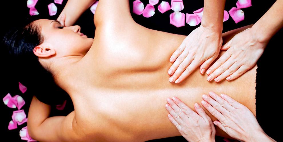 «Студия Леси Толь»: SPA-программы,антицеллюлитный массаж, шугаринг икосметолог
