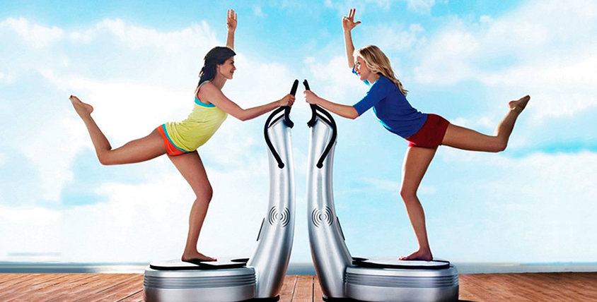 """Бесплатное пробное занятие на велнес-тренажёрах и курсы ускоренного похудения в студии """"Гармония тела"""""""