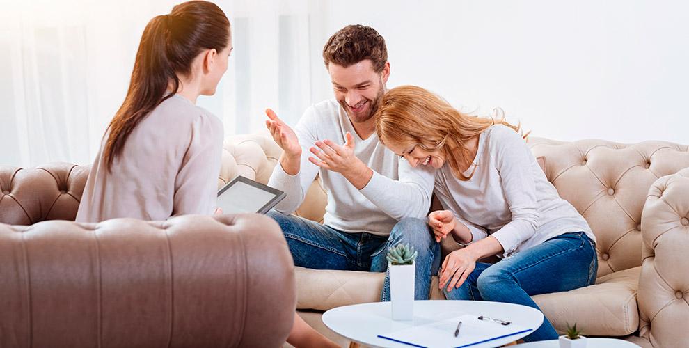 Центр психологии Олеси Королевой: консультации, прохождение семейного теста и другое