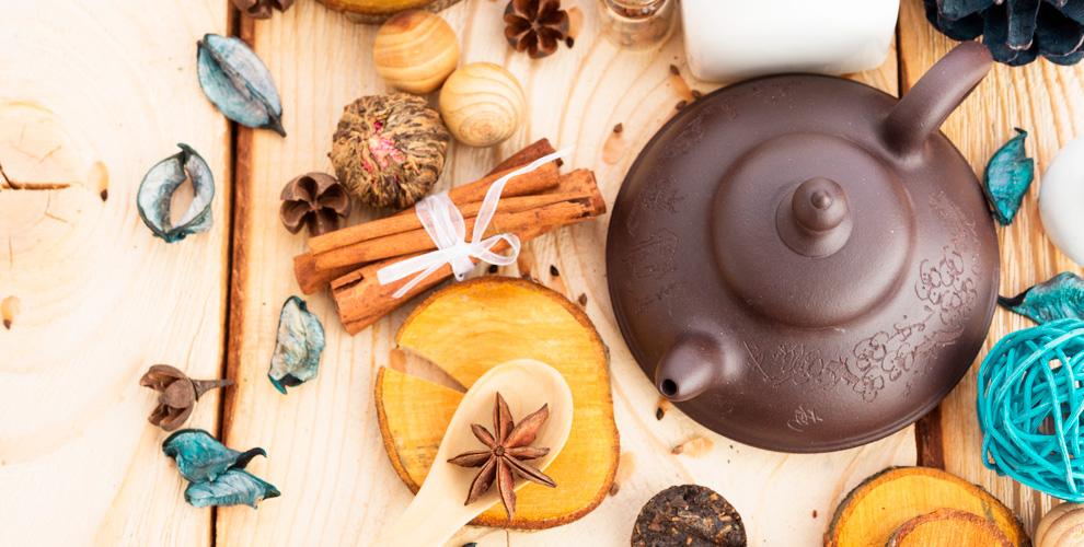 Разнообразные сорта чая от компании «Чай и кофе с Плантаций»