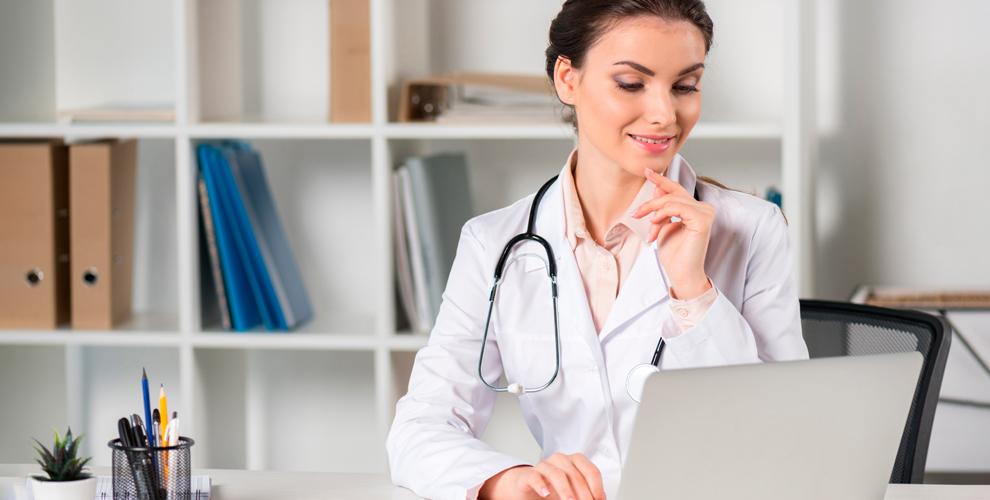 «ДокторЛаб»: консультация врачей, лабораторные исследования, мануальная терапия