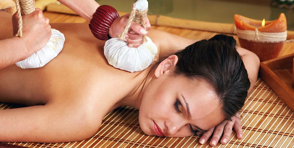 Студия «Модная кошечка»: тайский,лимфодренажный массажи, обёртывания