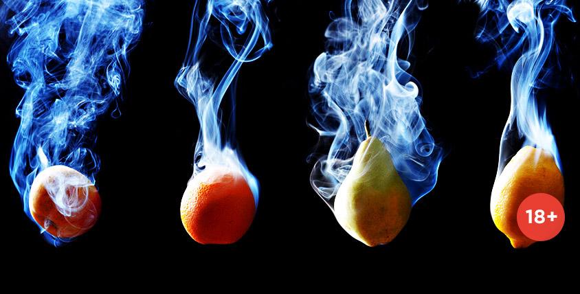 """Генераторы ароматного дыма от интернет-магазина """"Незабываемые вещи"""""""