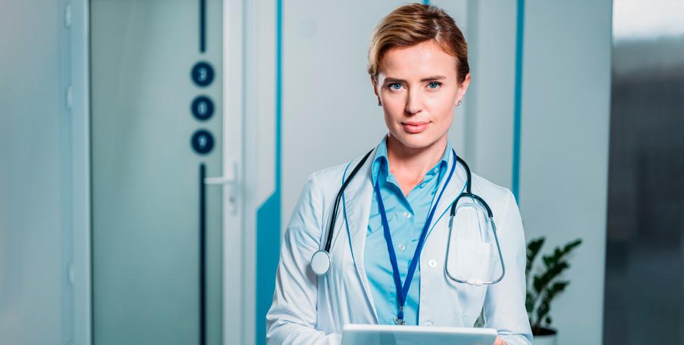 «Центр восстановления»: тестирование позвоночника и всех органов для детей и взрослых