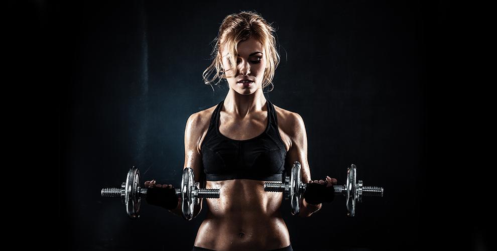 Фитнес-клуб Habibi Gym: посещение тренажерного зала, хореография, стретчинг, аэройога