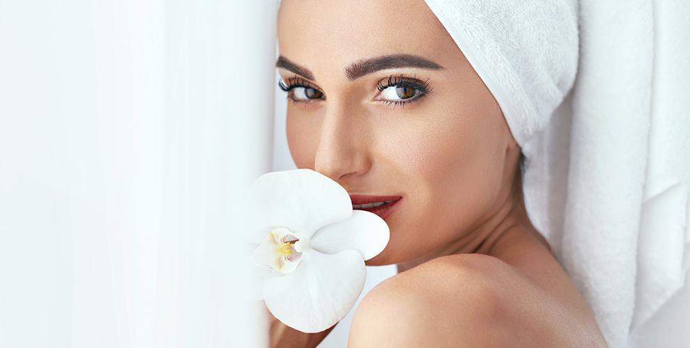 УЗ-чистка, массаж лица имультипилинг вкабинете красоты Татьяны Смолиной