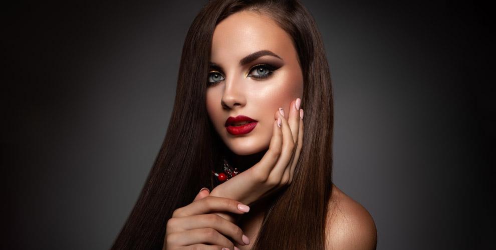 Перманентный макияж илимикроблейдинг встудии Олеси Игнатовой