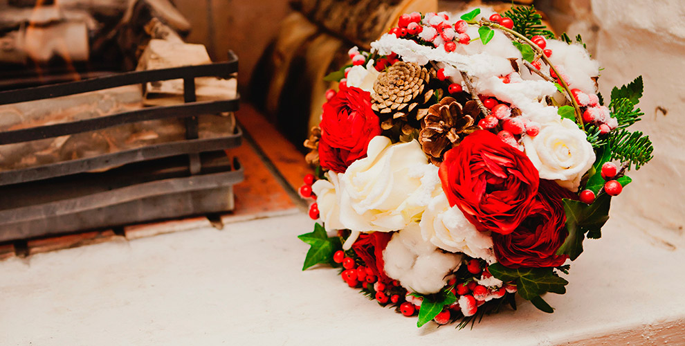 Композиции и букеты к любому торжеству от салона цветов «ДоброЦвет»