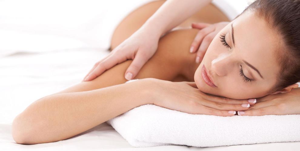 Классический, тайский, антицеллюлитный массаж в центре «Преображение»