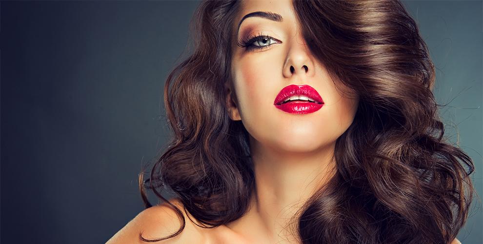Женская и мужская стрижки, уход и окрашивание волос в салоне красоты Familia