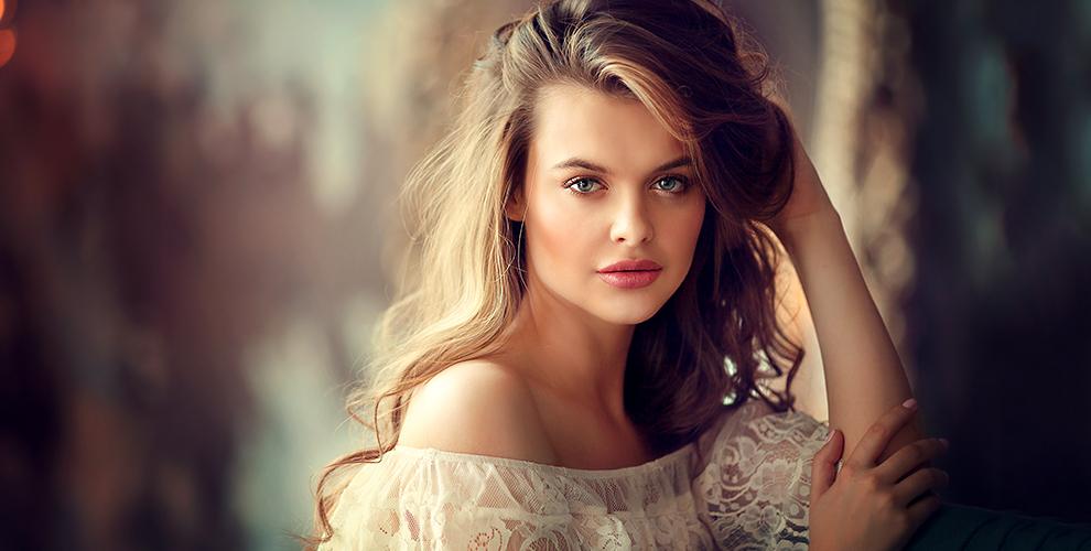 Кератиновое выпрямление волос, ботокс, солярий и не только в студии красоты «Шпилька»