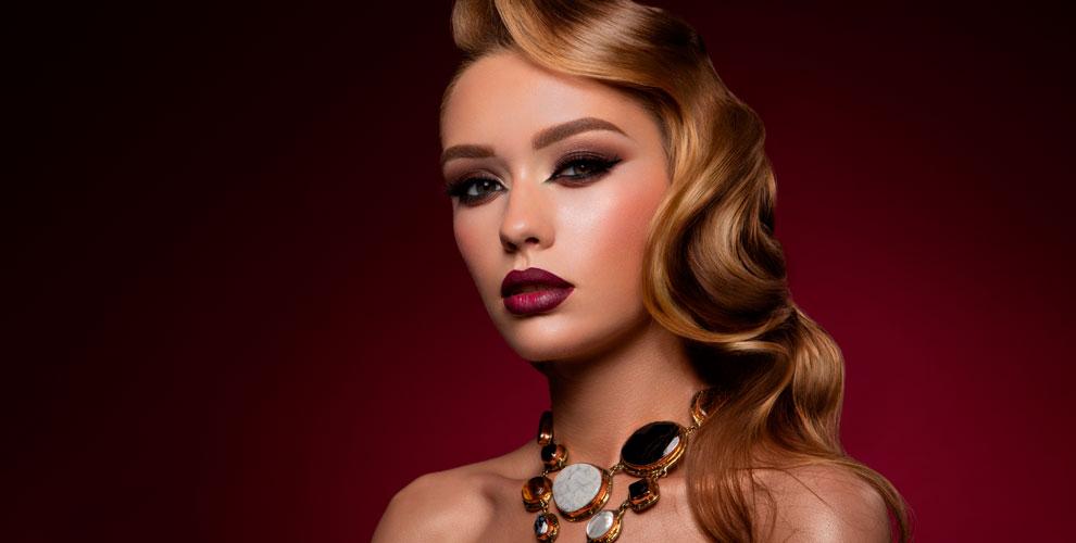 Парикмахерские услуги, маникюр, SPA-программа вцентре красоты издоровья «Эдем»