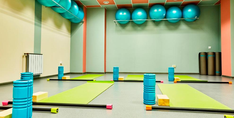 WellnessMama: занятия фитнесом илийогой, посещение детской комнаты, массаж