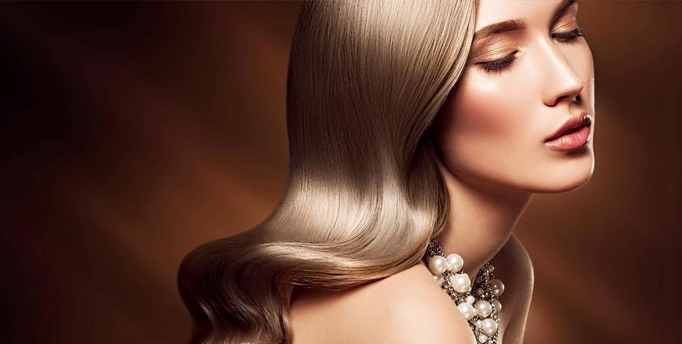 Стрижки, сложное окрашивание, мелирование, питание волос в салоне Salvador Dali