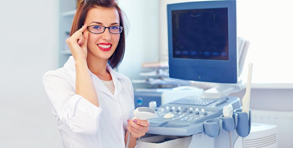 УЗИнавыбор вцентре Aperto Clinic
