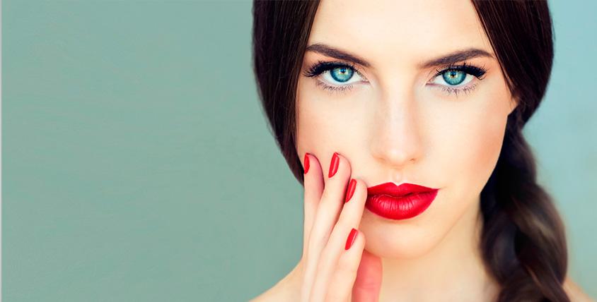 Перманентный макияж, сертификаты номиналом до 2000 рублей в тату-салоне Jokes Over