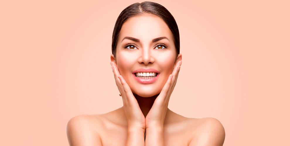 Процедуры для лица, блефаропластика, обертывание в салоне «Модный стиль»