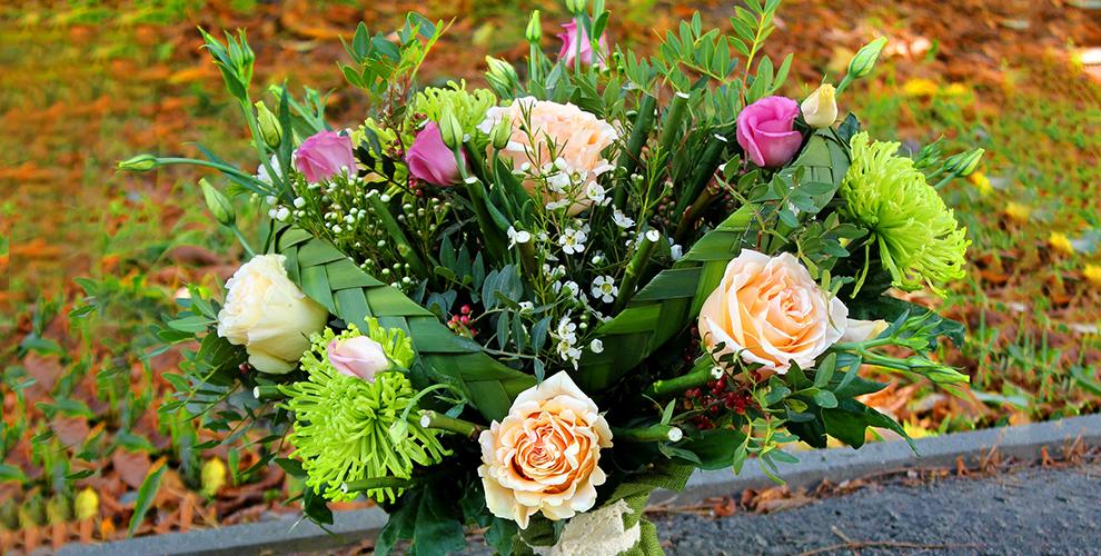 Розы, герберы, альстромерии, букеты и многое другое в салоне Pandora