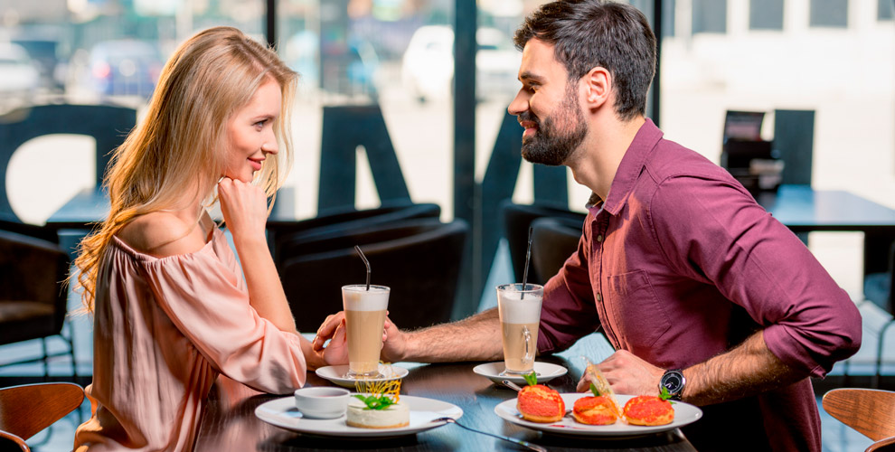 Компания Speed dating: участие ввечеринке экспресс-знакомств