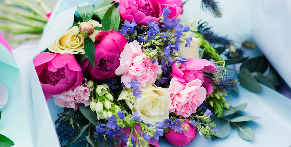 Магазин цветов «Лейка»: букеты невесты ицветочные композиции