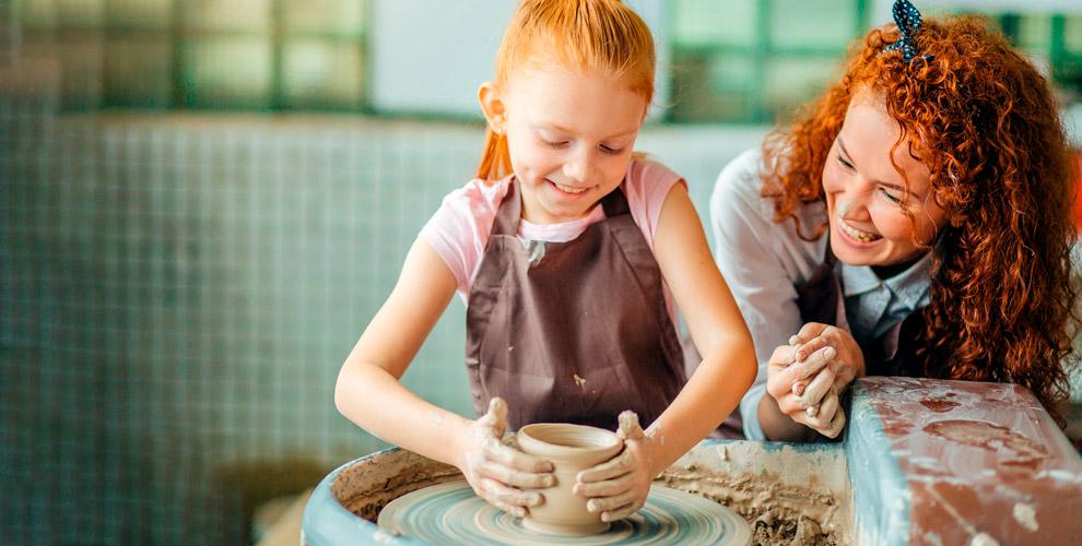 «Школа искусств»: мастер-классы, курсы, проведение мероприятий, лагерь ипродлёнка
