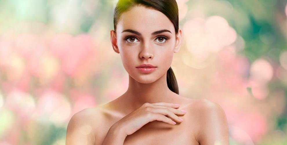 УЗ-чистка, пилинги, интенсив-уход для лица и другое в студии Your face