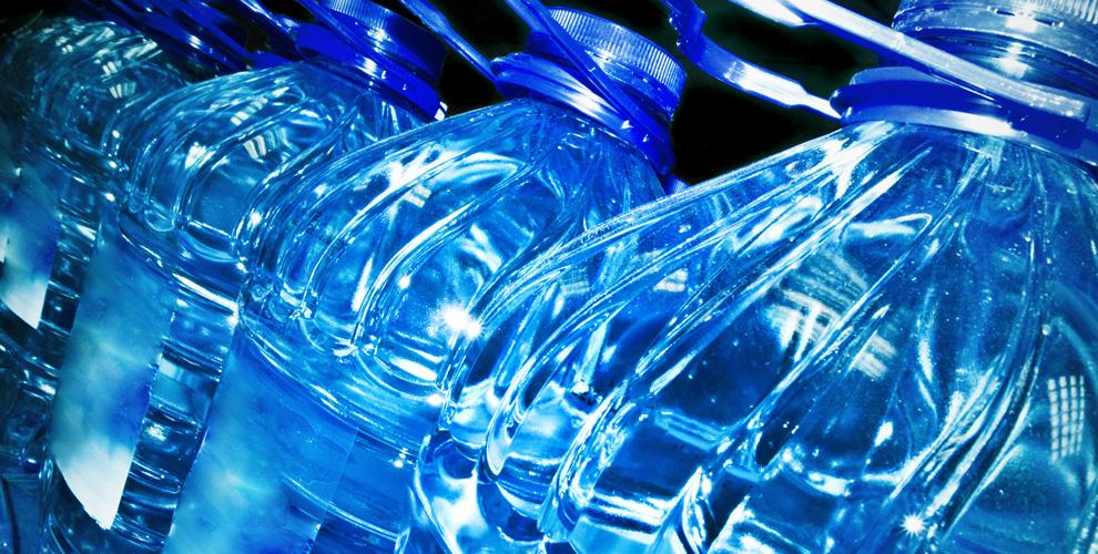 Питьевая вода в бутылях с доставкой от компании «ТЕЯ»