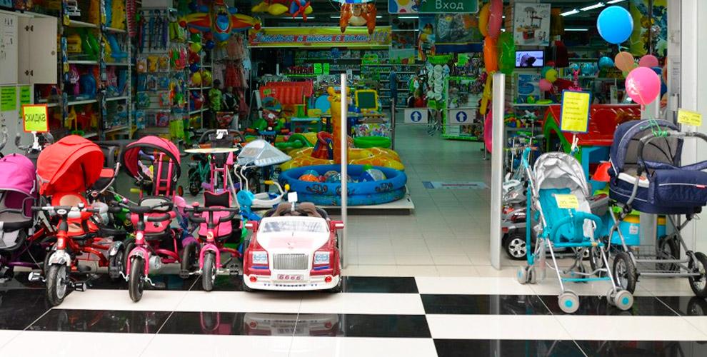 Baby&Shop: детская одежда, коляски, игрушки, кроватки, стульчики