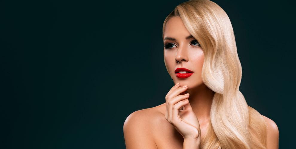 Окрашивание бровей, ботокс ресниц, перманентный макияж встудии Fresh look