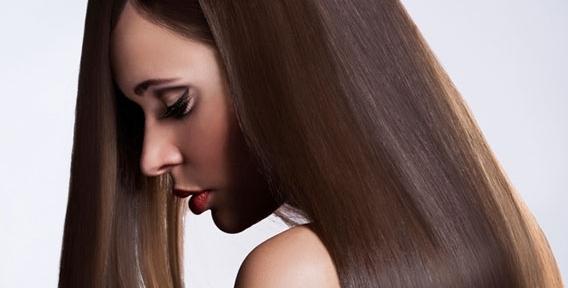 Стрижка + окраска, экранирование, ламинирование волос, коррекция ногтей от 10,80 руб.