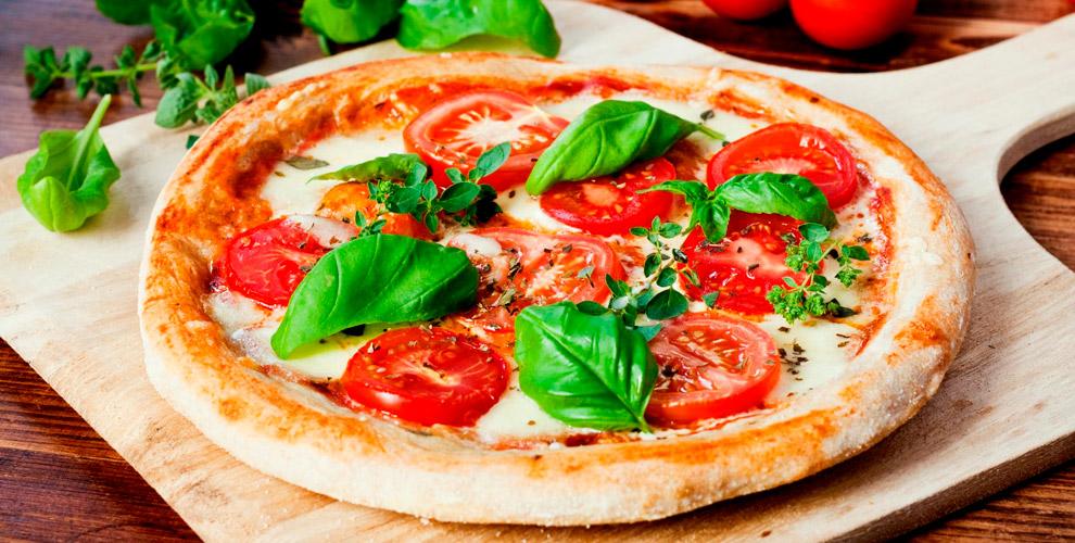 «Маргарита», «Пепперони», «Грация» и другие пиццы от компании Pizza mAx