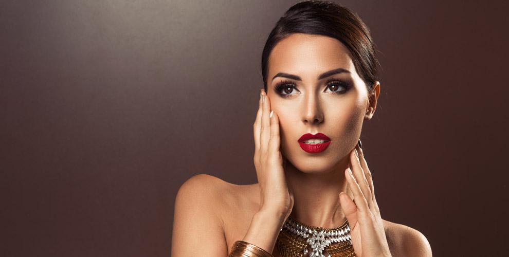 Школа-студия Евгении Грибковой: перманентный макияж, обучающие курсы, массаж