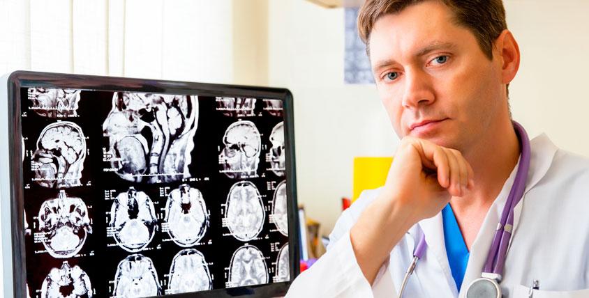 """МРТ головного мозга, позвоночника, суставов и другое в диагностическом центре """"МРТ в Тушино"""""""