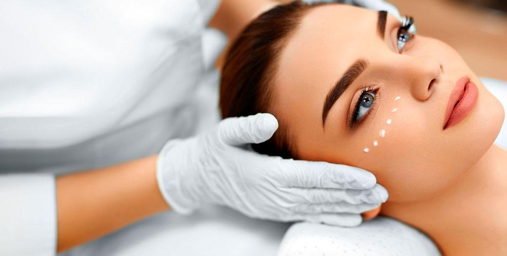 Кабинет косметологии «Преображение»: пилинги, УЗ-чистка, мезотерапия лица