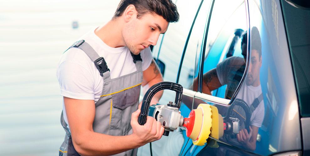 Кузовной ремонт, покраска порога, полировка кузова в компании «Кузов-рем74»