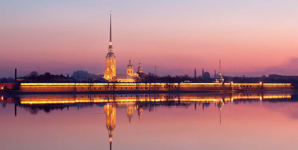 """Проживание в мини-отеле """"Большой 19"""" в Санкт-Петербурге"""