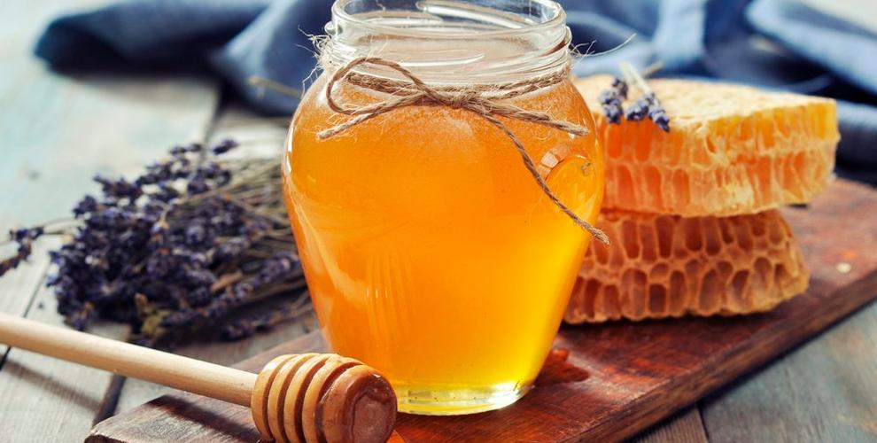 Набор меда и набор «Лучшее из Крыма» от компании «Диеттория»