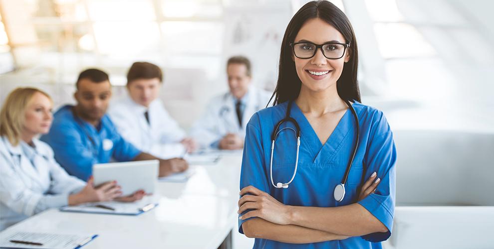 Семейные клиники «Репромед»: приём гинеколога, эндокринолога, исследования ианализы