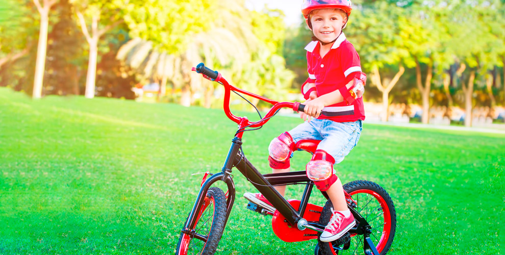 «Сказка»: прокат велосипедов игироскутеров длядетей ивзрослых