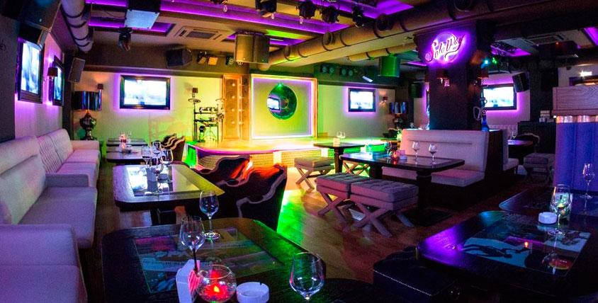 Просто ешь, пой и танцуй! Всё меню кухни в модном танцевальном караоке-пространстве SoloWay Karaoke & Dance Club