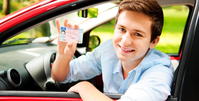 """Курс обучения вождению за 19000 руб. в государственной автошколе """"Престиж"""""""