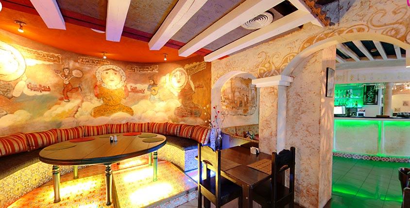 """Свадьба, юбилей или просто посиделки с друзьями в ресторане """"Бухара"""". Вас ждет атмосфера восточного гостеприимства и уюта!"""
