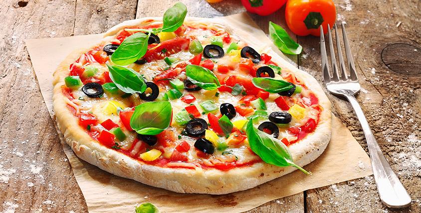 """Устали и нет времени готовить? Пицца, роллы, суши, лапша и сэндвичи от службы доставки """"Пицца&Паста"""""""