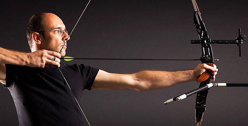 Лучный - арбалетный тир Robin Hood приглашает на стрельбу из оружия